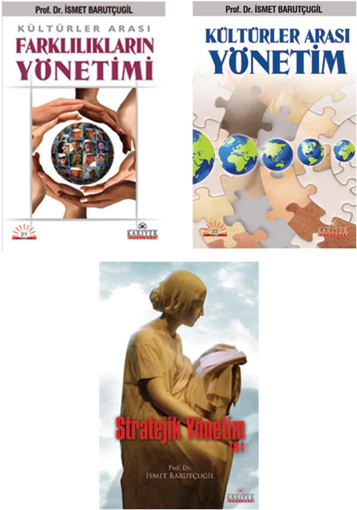 YÖNETİM - İŞ GELİŞTİRME SETİ-3  3-KİTAP